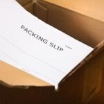 Shipping Carton
