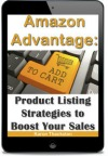 Amazon Advantage Small