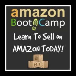 Amazon Boot Camp Logo