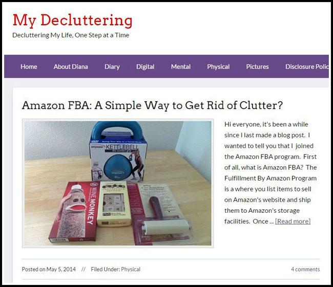 Declutter-Amazon-FBA