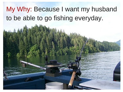 Fishing Dream