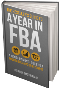 Reseller's Guide Book Cover