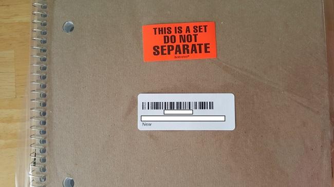 Label Bundle