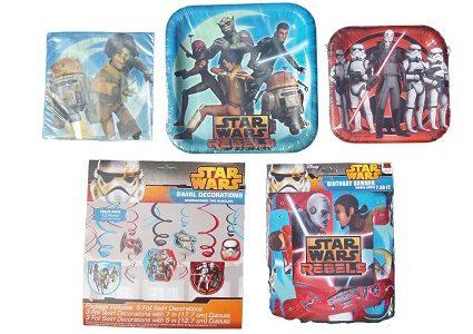 Amazon FBA Star Wars Bundle