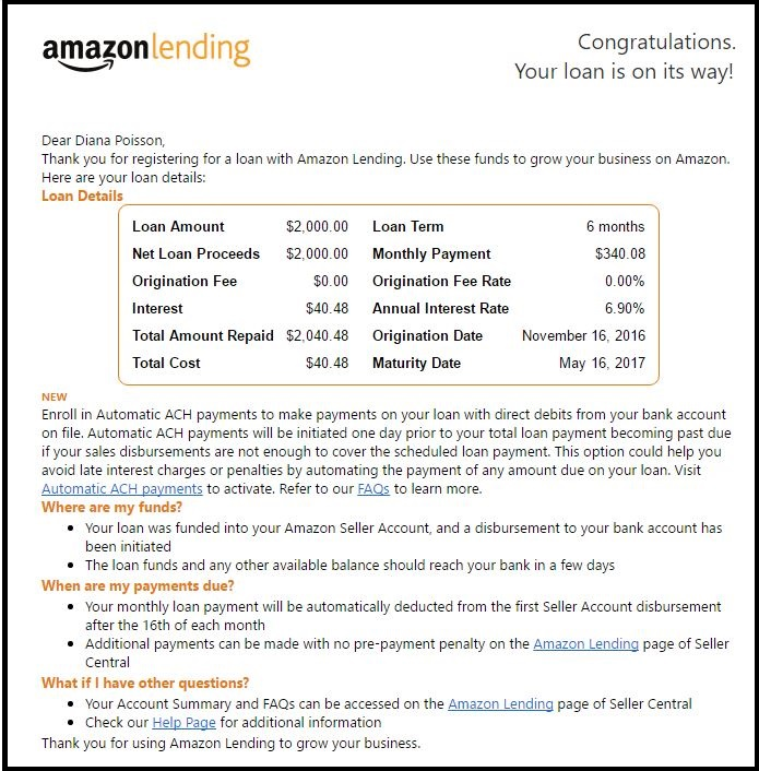 amazon-lending-congratulations