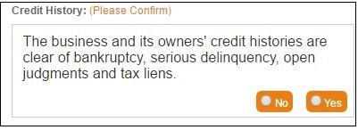 amazon-lending-credit-history